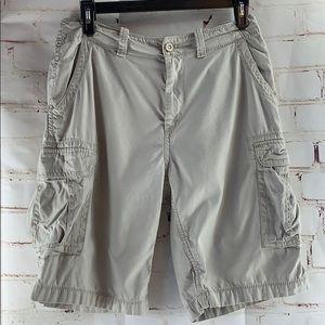 Arizona Men's Cargo Shorts 34